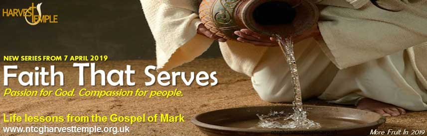 Faith That Serves