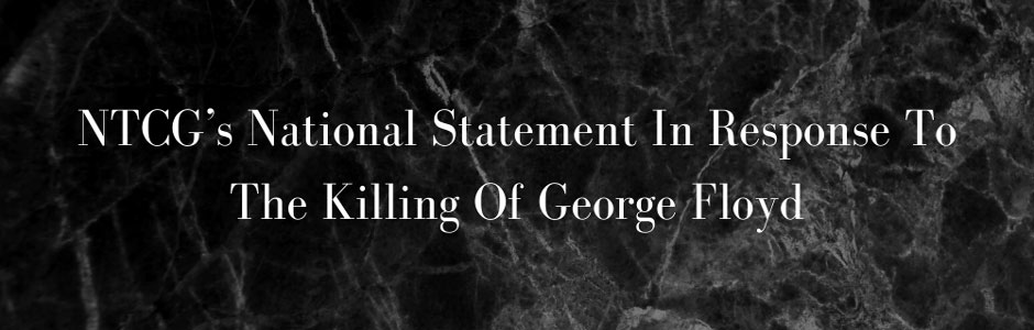 Response to death of George Floyd