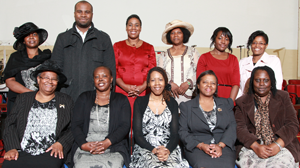 ntcg harvest care group leaders