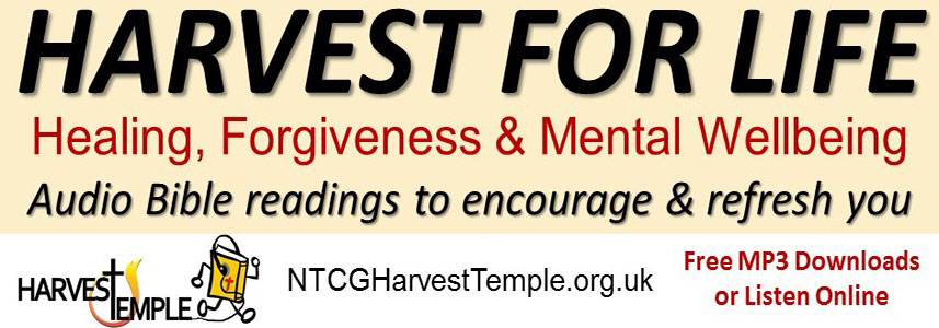 Harvest Healing Project